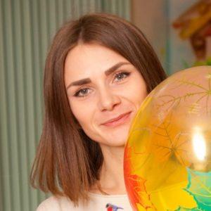 Ростовская Елена Владимировна