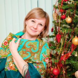 Ткачук Виктория Юрьевна