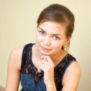 Улисова Екатерина Ивановна