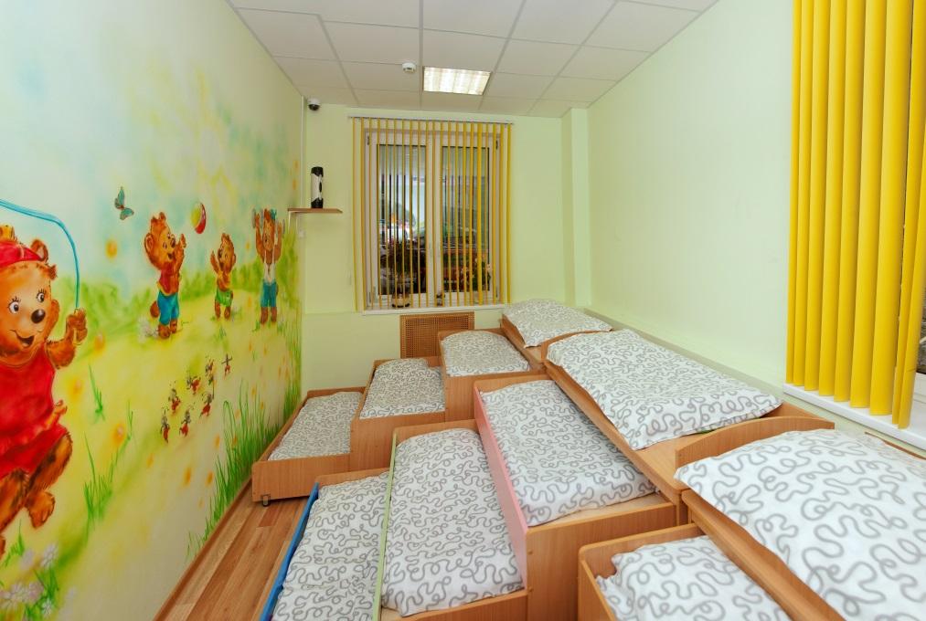 Детская спальня